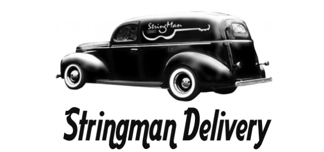 Stringman delivery photo 1