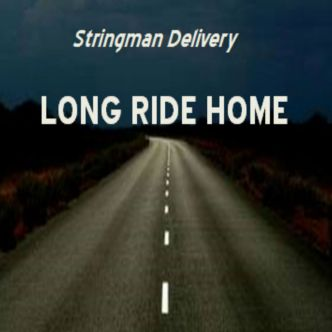 Long Ride Home Cover