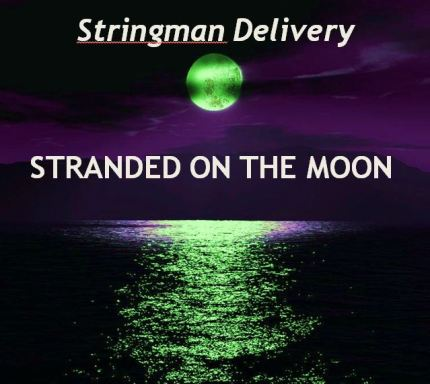 Stranded on the Moon 7