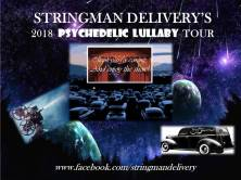 Stringman Delivery Poster